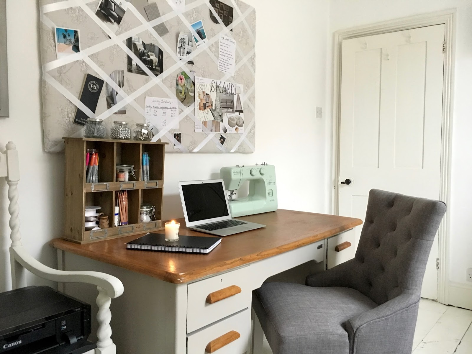 Study Refurb – Tea at Lucy\'s