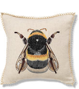 marks-and-spencer-bumblebee-embroidered-cushion