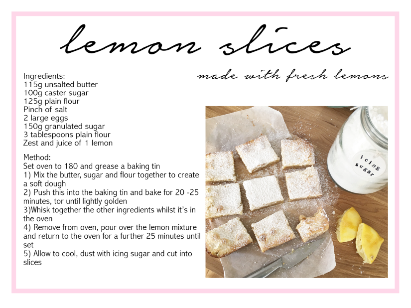 lemonslices