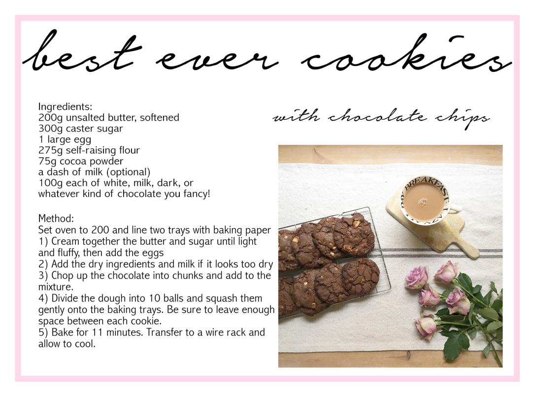 cookierecipe